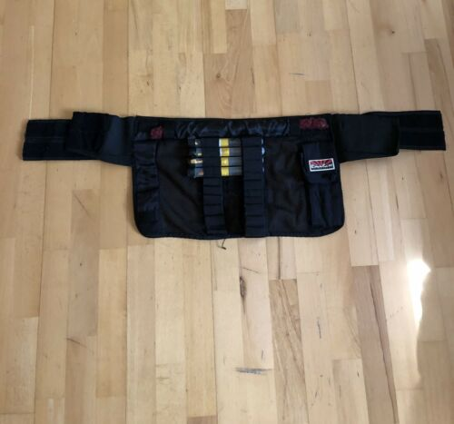 Ronin Gear USA Stock Play Class Pump Paintball Harness