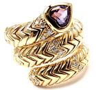 Bulgari Fine Ring