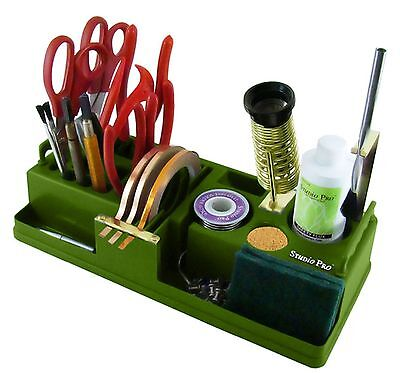 Stained Glass Supplies Studio Pro Tool Caddy Organizer