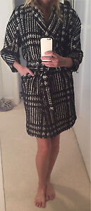 Sass and Bide Wool Jacket Size 40 / Aus 10 Bronte Eastern Suburbs Preview