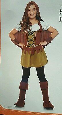 Sweetheart Robin Hood Wonderland Costume Girl W5013802077