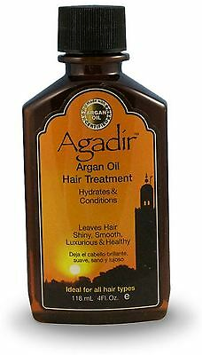 Agadir Argan Oil Hair Treatment, 4 oz