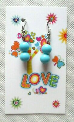 100 Boutique Earring Displays Earring Holder Cute Love Sign Basket Earring Cards