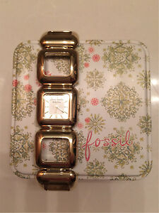 Ladies Fossil Watch for Sale