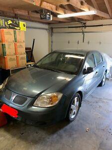 2006 Pontiac Pursuit (USED)
