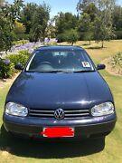 2004 Volkswagen Golf Blakiston Mount Barker Area Preview