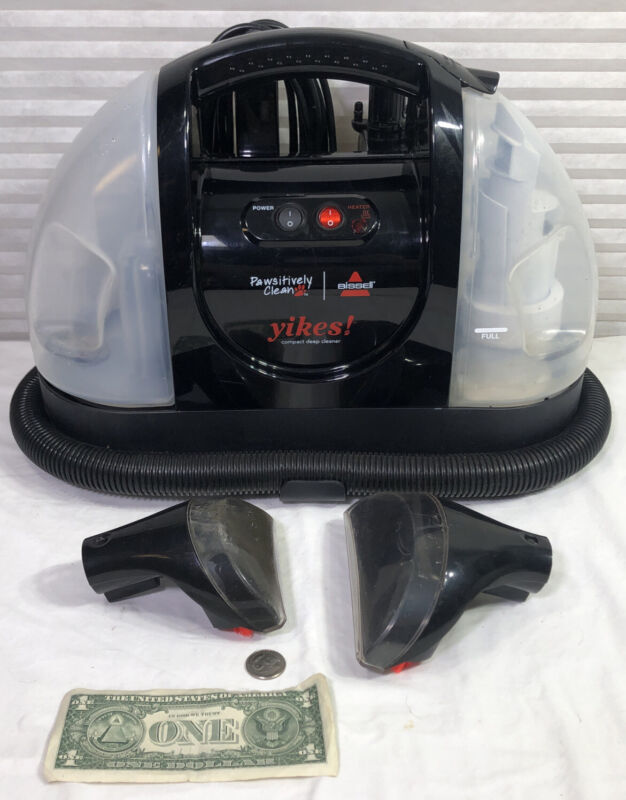 Bissell Model 1425E Compact Deep Cleaner