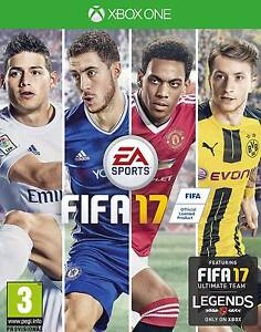Fifa 17 Xbox One: DIGITAL DOWNLOAD Castle Hill The Hills District Preview