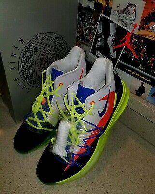 Kyrie 5 X Rokit All-Star TV PE Basketball Skateboarding Sneakers Lifestyle Shoe