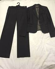 Cue Women's Suit Jacket - Size 8 Dianella Stirling Area Preview