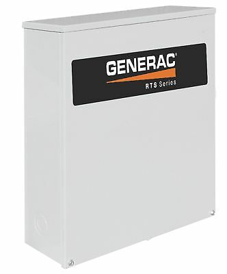 Generac Automatic Transfer Switch 240v 24 In. H - Rtsn200j3