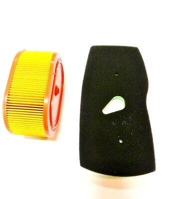 Air Filter Fits Husqvarna Partner K950 Combo Kit Concrete Cut Off Saws