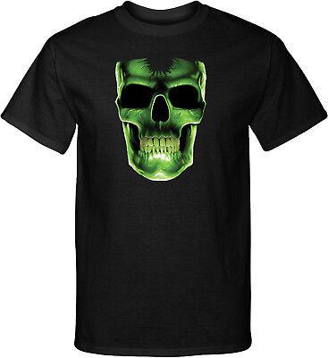 Buy Cool Shirts Halloween T-shirt Glow Bones Tall Tee