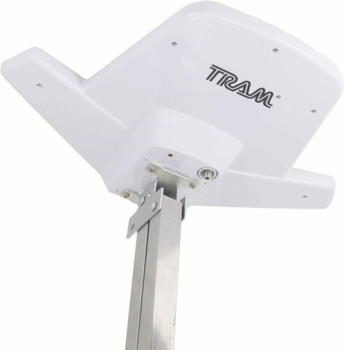 Tram HDTV Home or RV Antenna