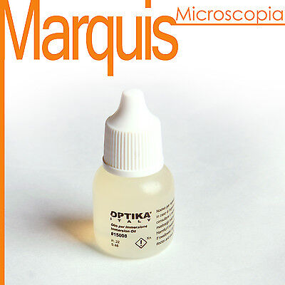 Oil For Immersion 105ft809 Geoptik Photo Microscopy Marquis