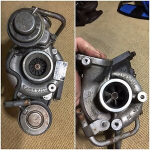 WILL TRADE TURBOS FOR WIDEBAND GAUGE