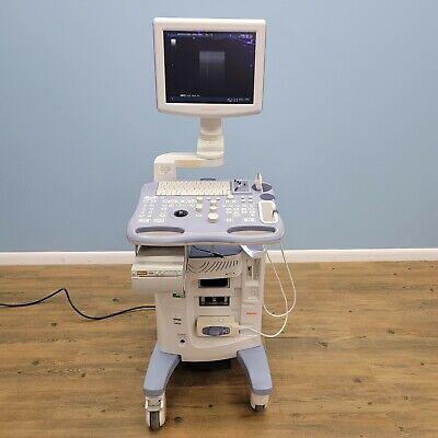 Aloka Ssd-3500sx Prosound Ultrasound System
