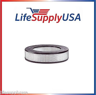 HEPA Filter fit Honeywell HRF-D1 HRF-11N D Filter