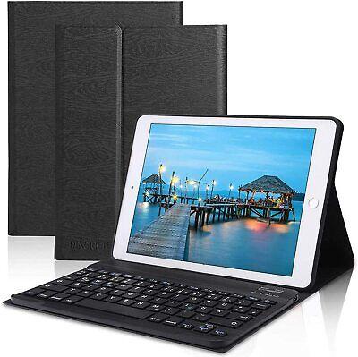 Funda con Teclado con Ñ para iPad 10,2