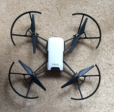 Ryze Tello drone with extras
