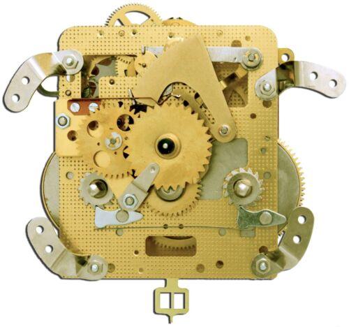 341-021 45 cm Hermle Chime Clock Movement