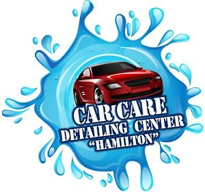Car Care Detailing Center