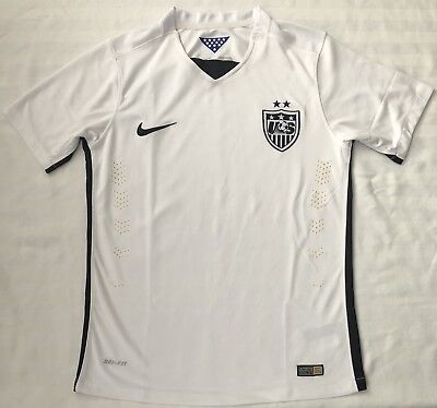 62a2d0e63 Nike US Womens National Team Soccer Jersey. Womens Size  Small