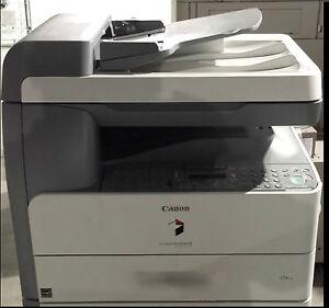 black and white copier machine