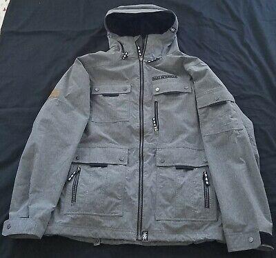 Coats & Jackets - Black Ski - 15