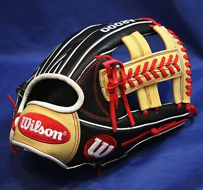 """2018 Wilson A2000 1785(11.75"""") Baseball Glove for sale  Shipping to Canada"""