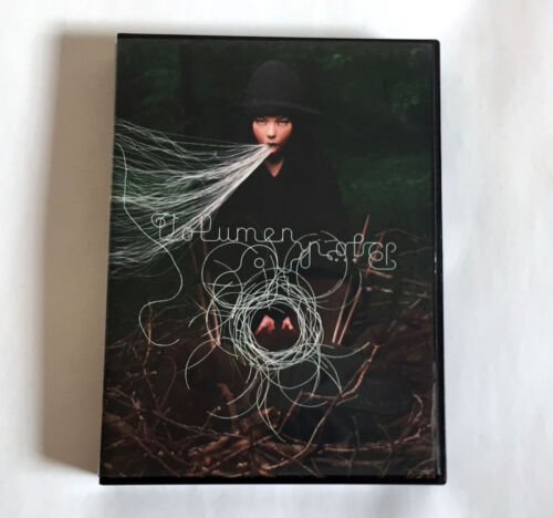 BJORK Volumen +2 JAPAN EDITION 2 DVD 2000 UIBP-1001/2