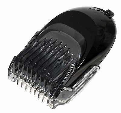 Philips RQ111 Click-On Styler Präzisionstrimmer Bartschneider Kammaufsatz für Se