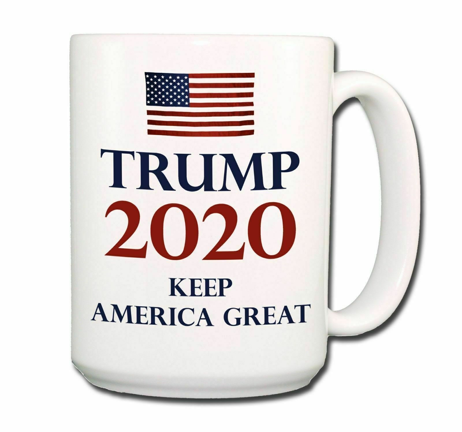 donald trump keep america great 2020 extra