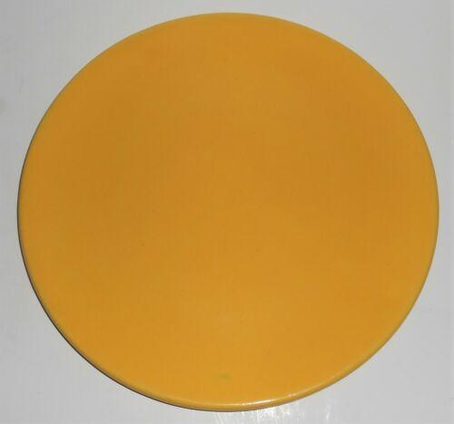 Catalina Island Pottery Yellow 10