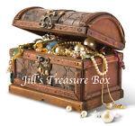Jill's Treasure Box