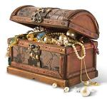 Rachel&Dorian's Treasure Chest