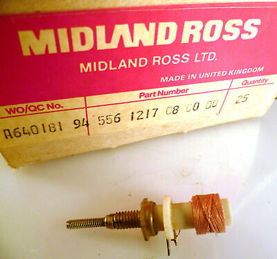 Midland Ross 94556-1217-08-00 Panel Mount Variable Coil Mbd003c