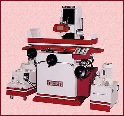 Acer Ags-1020ah Surface Grinder