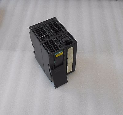 Siemens Simatic S7 Module 1P 6ES7 312-5BE03-0AB0, w/ Memory, Used, Warranty