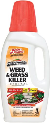 Spectracide Weed and Grass Killer Concentrate2