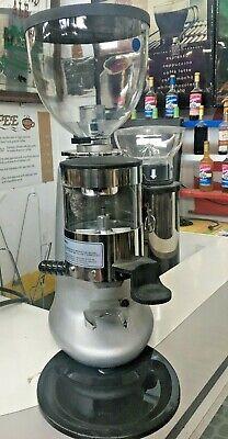 Elan Commercial Coffee Grinder