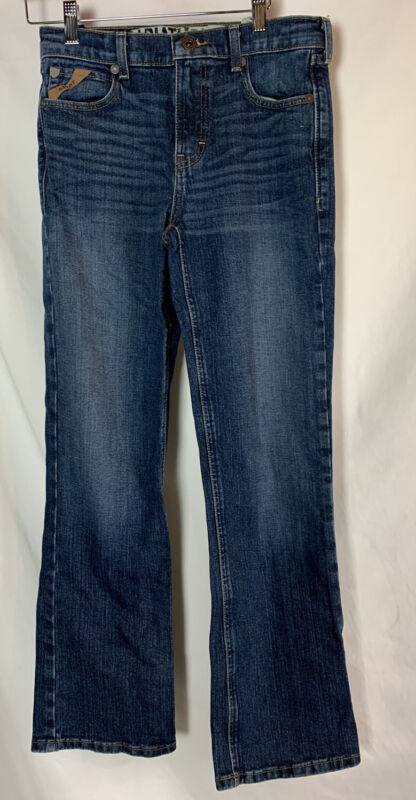 Ariat Denim B4 Relaxed Jeans Size 14