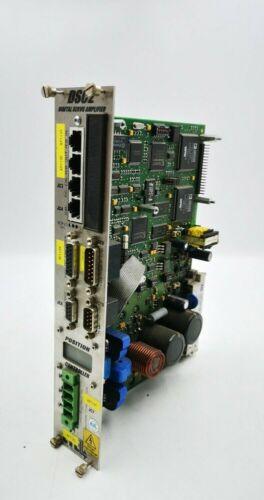 ETEL DSC2P121-111E-000A Digital Servo Amplifier