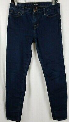 """J Brand Women's Blue Denim Jeans - Size 30 - Skinny Leg - Waist 31"""" - Length 37"""""""