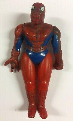SPIDER-MAN, Bootleg/Knock-off, fabriqué en Argentine - VINTAGE - RARE