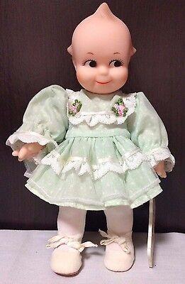"""1987 Jesco 8"""" Kewpie Doll"""