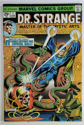 Doctor Strange #1 ~+~ Key Comic ~+~ 8.5 to 9.0