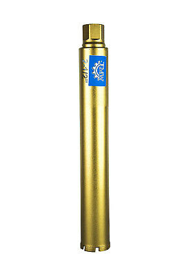 2-12 Wet Diamond Core Drill Bit For Concrete Granite Coring 1-14-7 Threaded