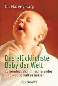 Das glücklichste Baby der Welt: So beruhigt sich Ihr schreiendes Kind -  ... /4
