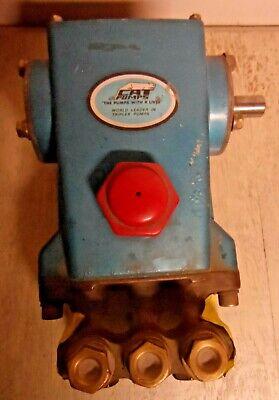 Cat Pump 340b Or 340s Rebuilt